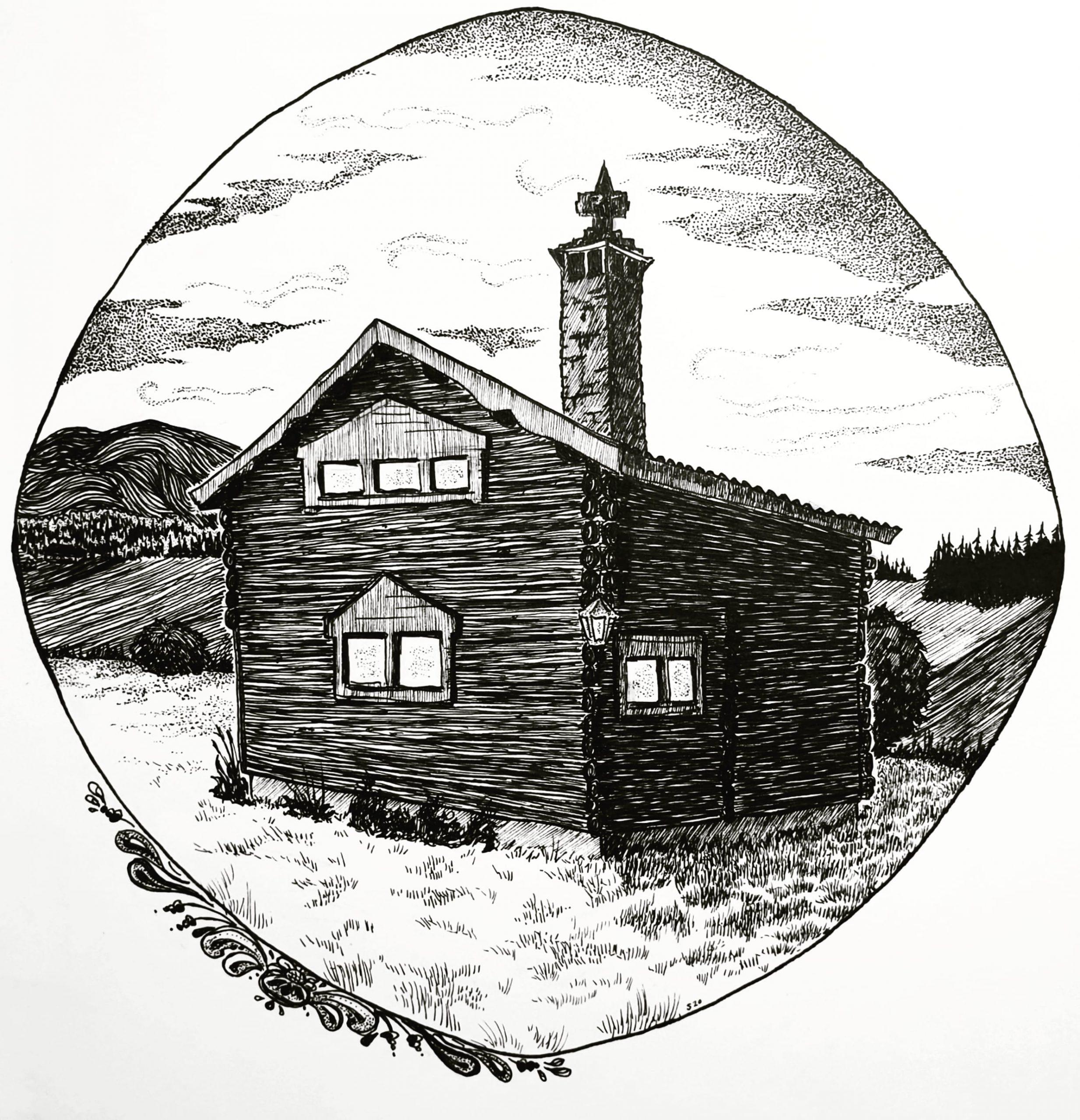 Huset, 2020